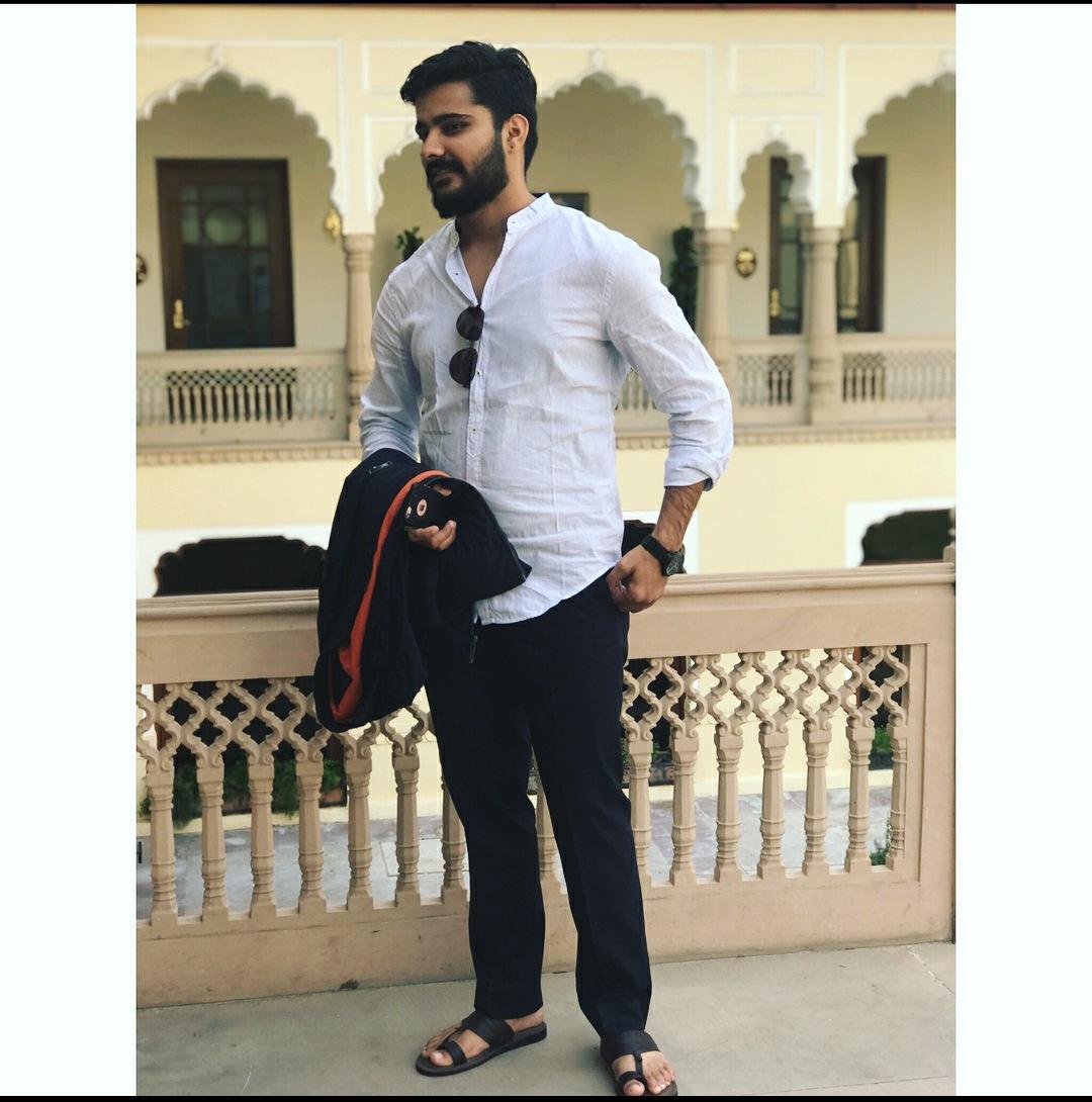 MR.Akshay Yadav