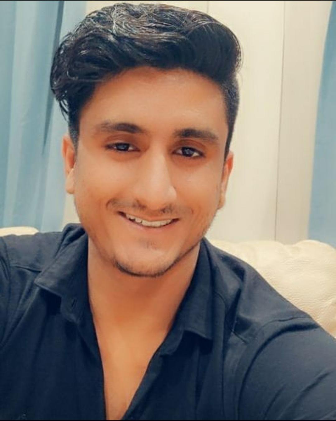 Mr. Nitesh Meghani